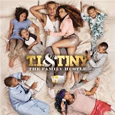 T.i. & Tiny: The Family Hustle: Season 1