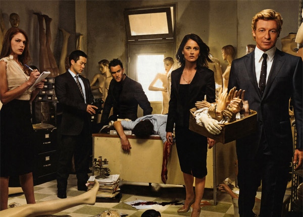 The Mentalist: Season 7