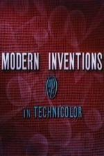 Modern Inventions