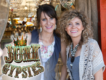 Junk Gypsies: Season 2