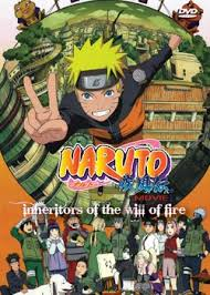Naruto: Shippuuden Movie 4 - The Lost Tower (sub)