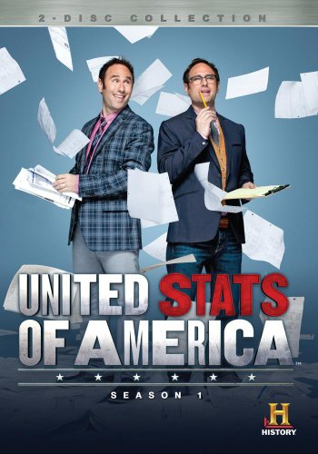 United Stats Of America: Season 1