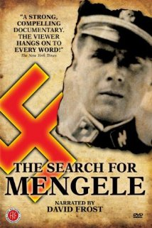 The Search For Mengele