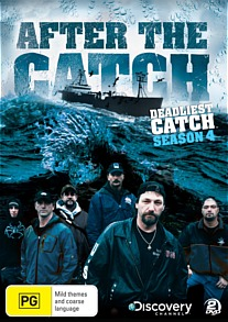 After The Catch: Season 4