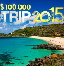 Travel Channel-the Trip 2015-hawaii