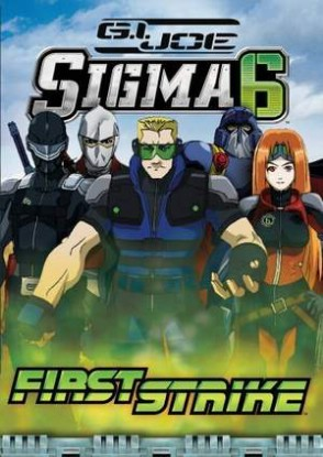 G.i. Joe Sigma Six