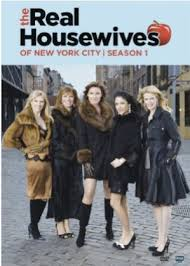 The Real Housewives Of New York City: Season 1