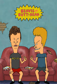 Beavis And Butt-head: Season 4