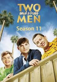 Two And A Half Men: Season 11