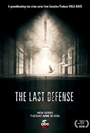 The Last Defense: Season 1