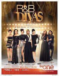 R&b Divas: Los Angeles: Season 2