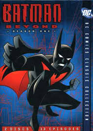 Batman Beyond: Season 1