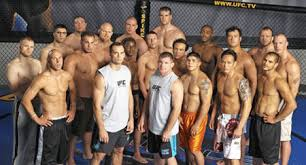 The Ultimate Fighter: Season 3