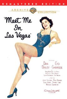 Meet Me In Las Vegas