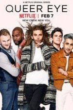 Queer Eye: Season 1