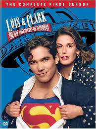 Lois & Clark: The New Adventures Of Superman: Season 4
