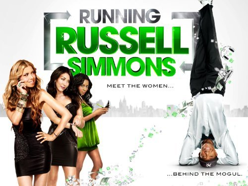 Running Russell Simmons: Season 1