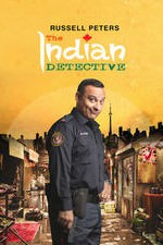 The Indian Detective: Season 1