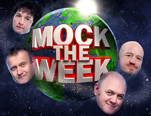 Mock The Week: Season 8