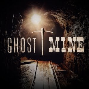 Ghost Mine: Season 1