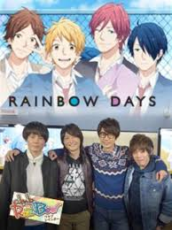 Rainbow Days (dub)