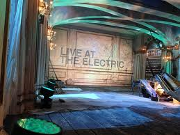 Live At The Electric: Season 3