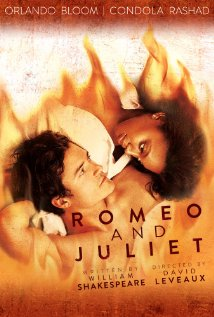 Romeo And Juliet (2014)