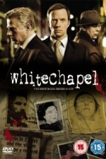 Whitechapel: Season 1