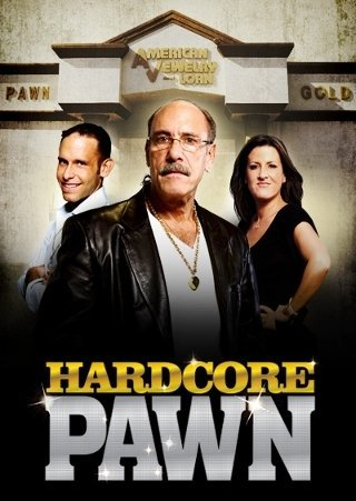 Hardcore Pawn: Season 8