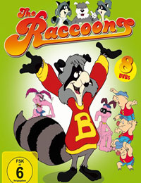 The Raccoons: Season 4