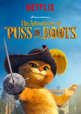 The Adventures Of Puss In Boots: Season 1