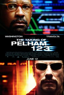 The Taking Of Pelham 1 2 3