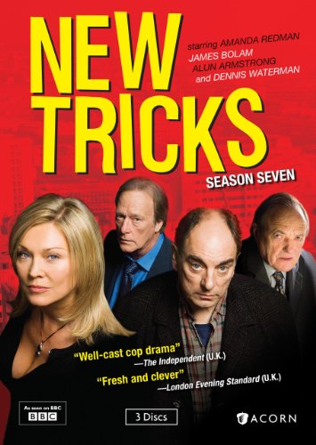 New Tricks: Season 7