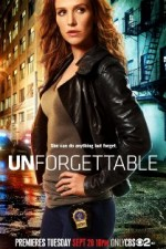 Unforgettable: Season 3