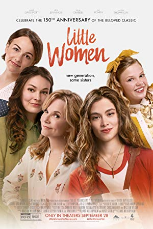 Little Women 2018