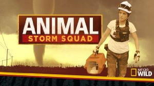Animal Storm Squad: Season 1
