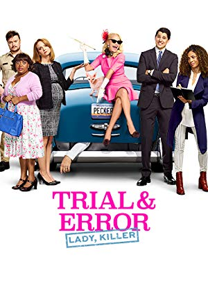 Trial & Error: Season 2
