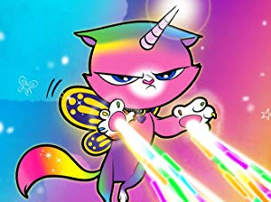 Rainbow Butterfly Unicorn Kitty: Season 1