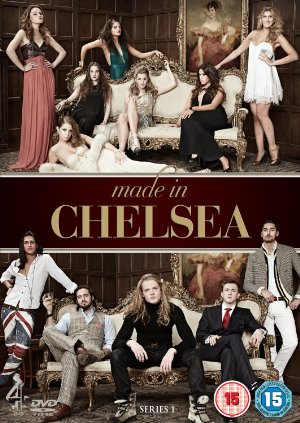 Made In Chelsea: Season 15
