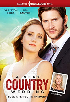 A Very Country Wedding