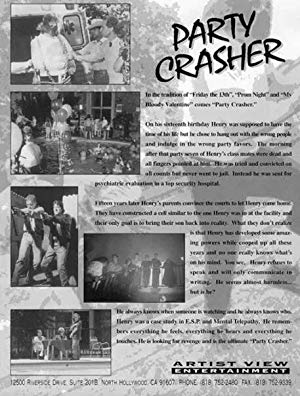 Party Crasher: My Bloody Birthday
