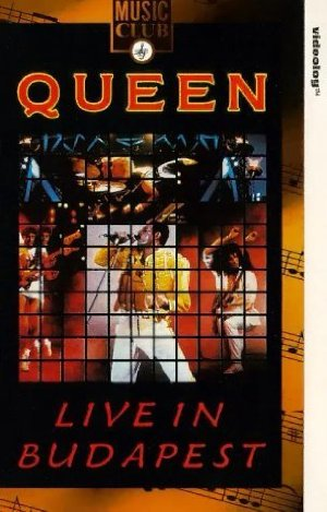 Queen: Hungarian Rhapsody - Live In Budapest '86