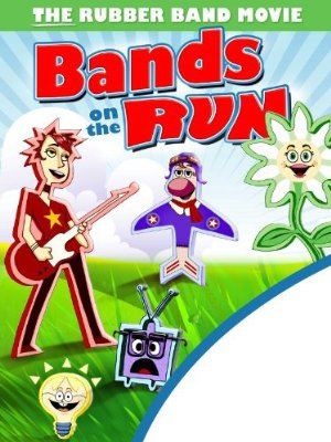 Bands On The Run