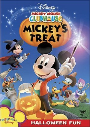 Mickey Mouse Clubhouse: Season 1