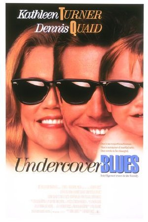 Undercover Blues 1993
