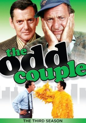 The Odd Couple: Season 4 (1973)