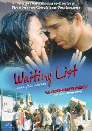The Waiting List