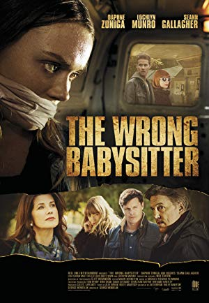 The Wrong Babysitter