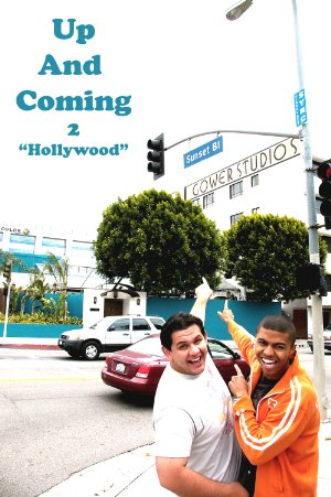 Up And Coming 2: Hollywood
