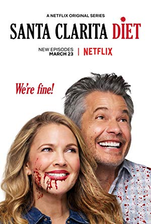 Santa Clarita Diet: Season 2